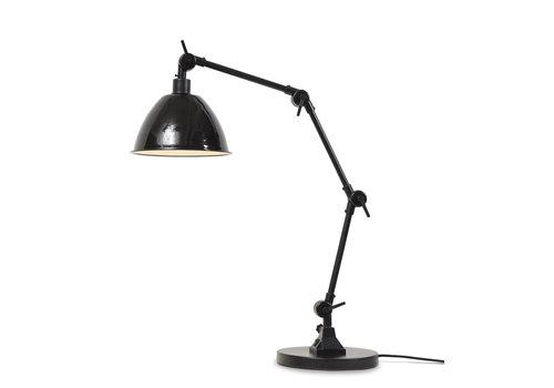 Tafellamp Amsterdam metaal