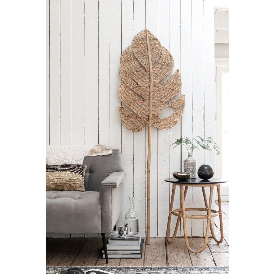 Wanddecoratie Perzikblad-5
