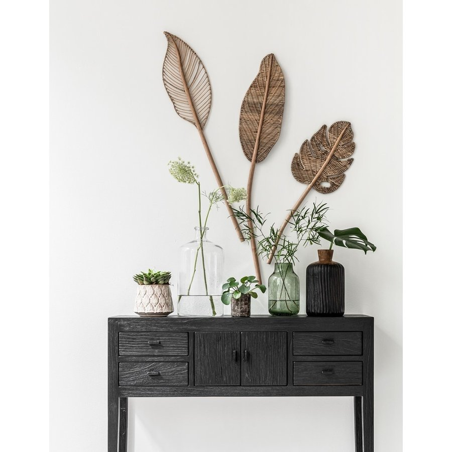 Wanddecoratie Mangoblad-8