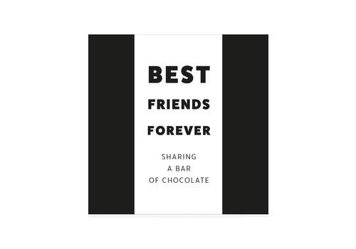 CHOCOLADEWENS • BEST FRIENDS