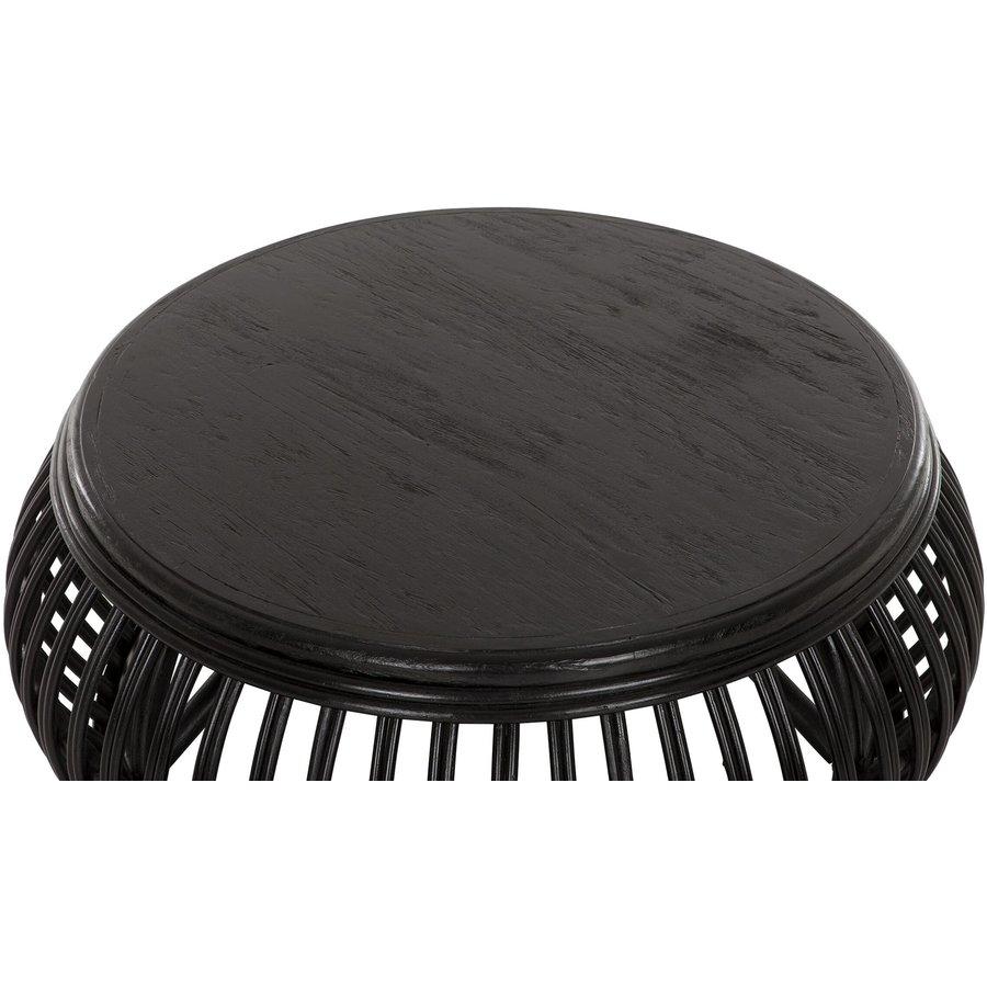 Salontafel Positano zwart-2