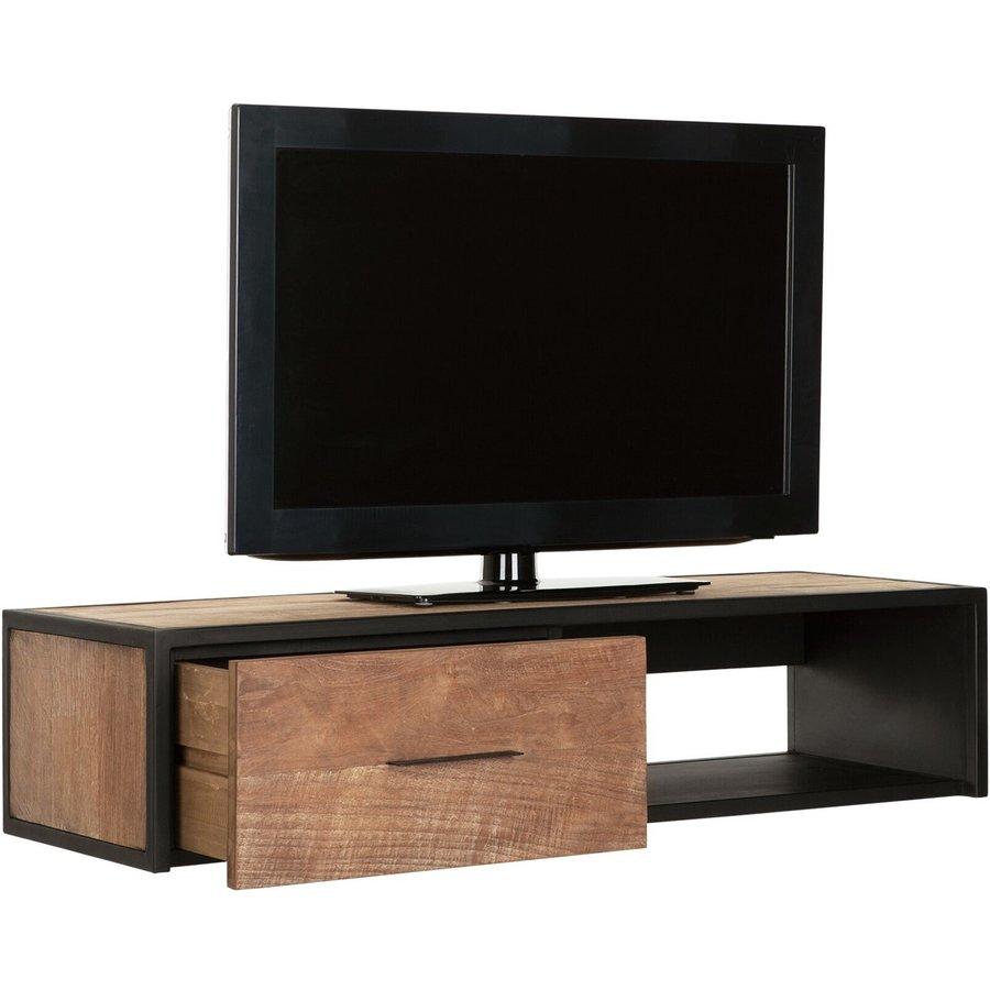 Hangend TV Meubel Elemental in 3 maten-3