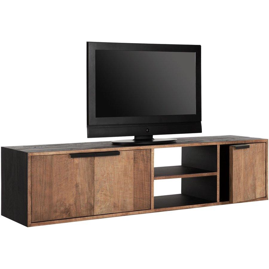 Cosmo Hangend TV Meubel No.1 Medium-6