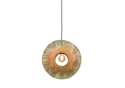 Hanglamp Kalimantan verticaal
