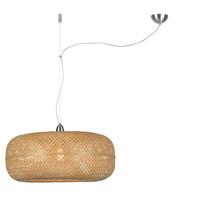 thumb-Hanglamp Palawan bamboe in drie kleuren-3