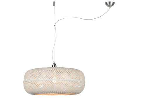 Hanglamp Palawan bamboe