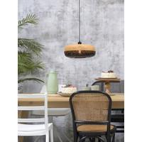 thumb-Hanglamp Palawan bamboe flat-8