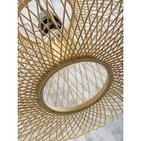 thumb-Vloerlamp CANGO bamboe verstelbaar-5