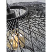 thumb-Vloerlamp CANGO bamboe verstelbaar-8
