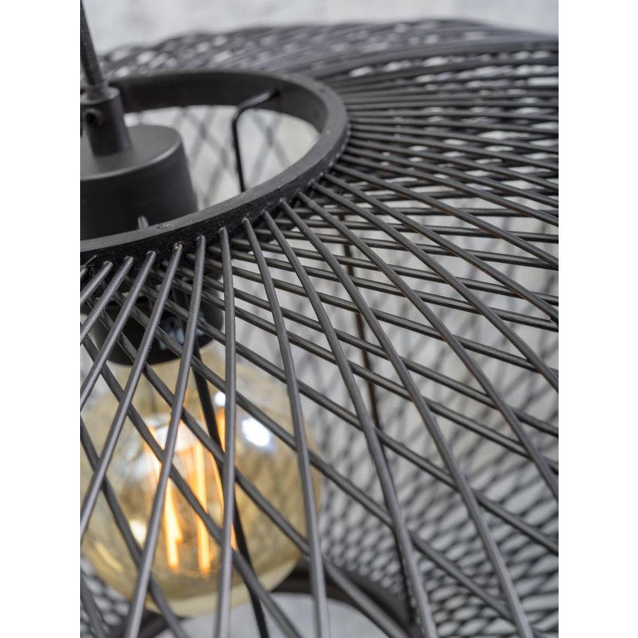 Vloerlamp CANGO bamboe verstelbaar-8