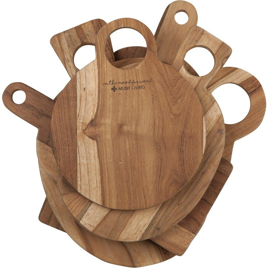 Broodplank Tasty hout-5