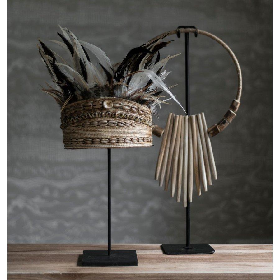 Must Living Balinese helm-4