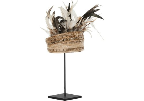 Balinese hoed