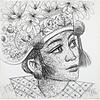 Must Living Must Living Wall Art Balinese Girl