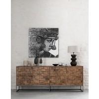 thumb-Must Living Wall Art Balinese Girl Komang-3
