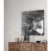thumb-Must Living Wall Art Balinese Girl Komang-6