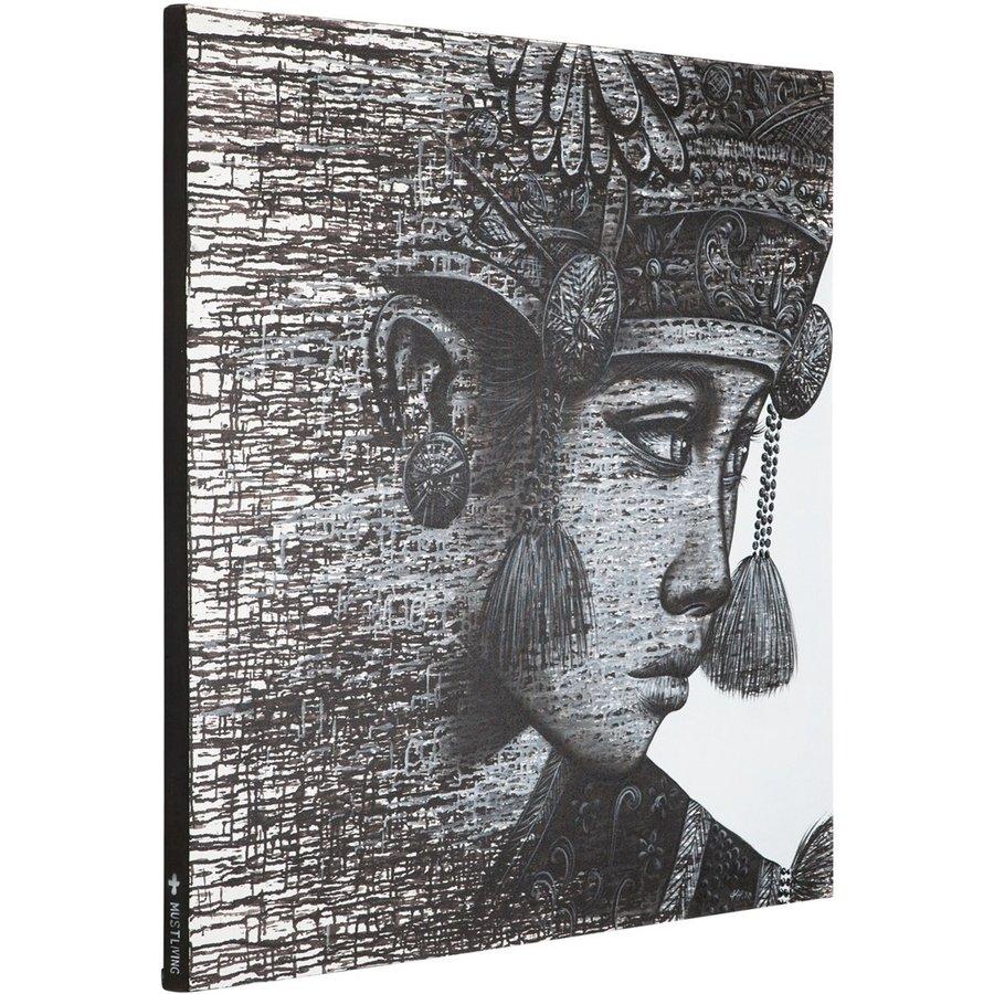 Must Living Wall Art Balinese Girl Komang-1