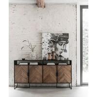 thumb-Must Living Wall Art Balinese Girl Ketut-3