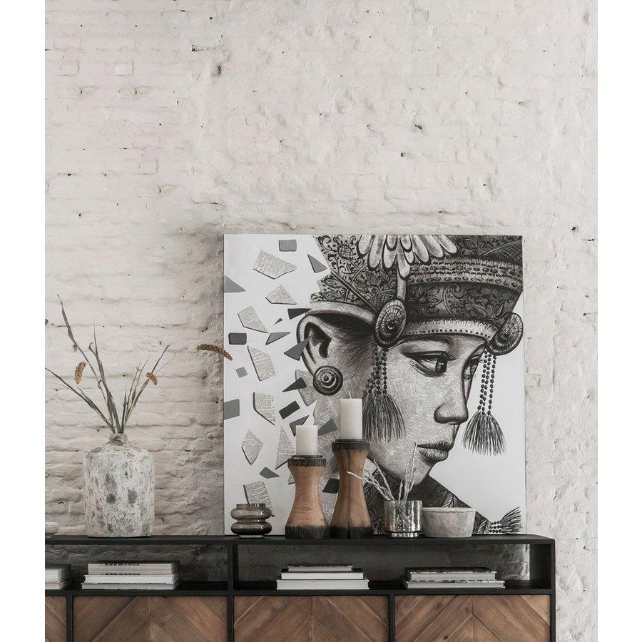 Must Living Wall Art Balinese Girl Ketut-4