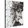 Must Living Must Living Wall Art Balinese Girl Ketut