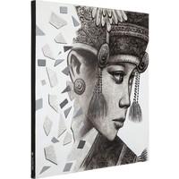thumb-Must Living Wall Art Balinese Girl Ketut-1