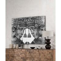 thumb-Must Living Wall Art Balinese Tweeling-4