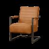 Lounge chair Rocca