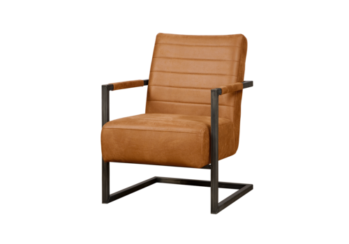 Lounge chair Rocca