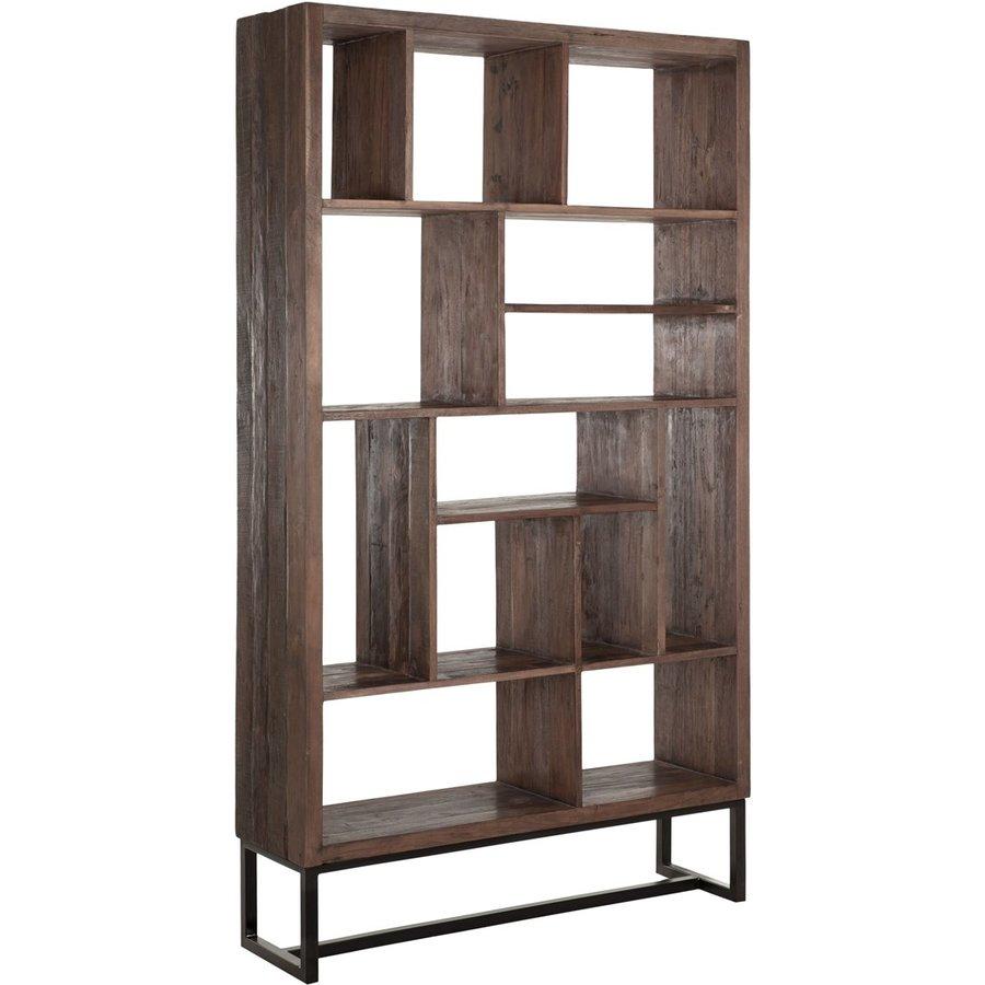 DTP Home Boekenrek Timber-1
