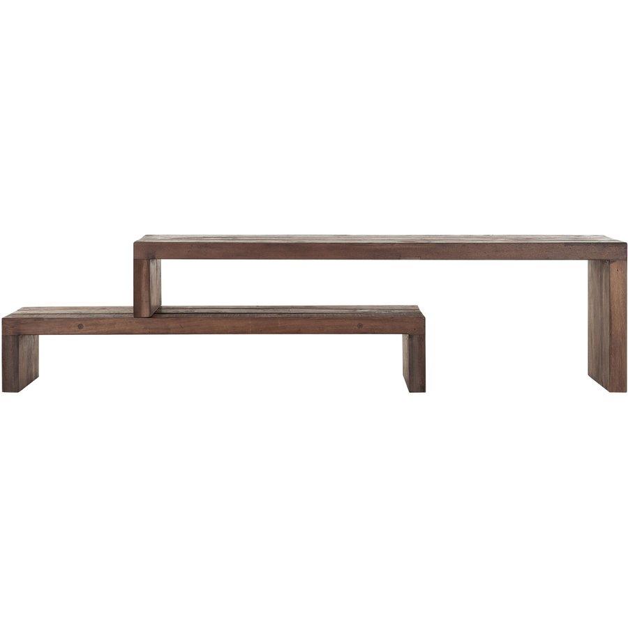 DTP Home TV Meubel Timber plank-2