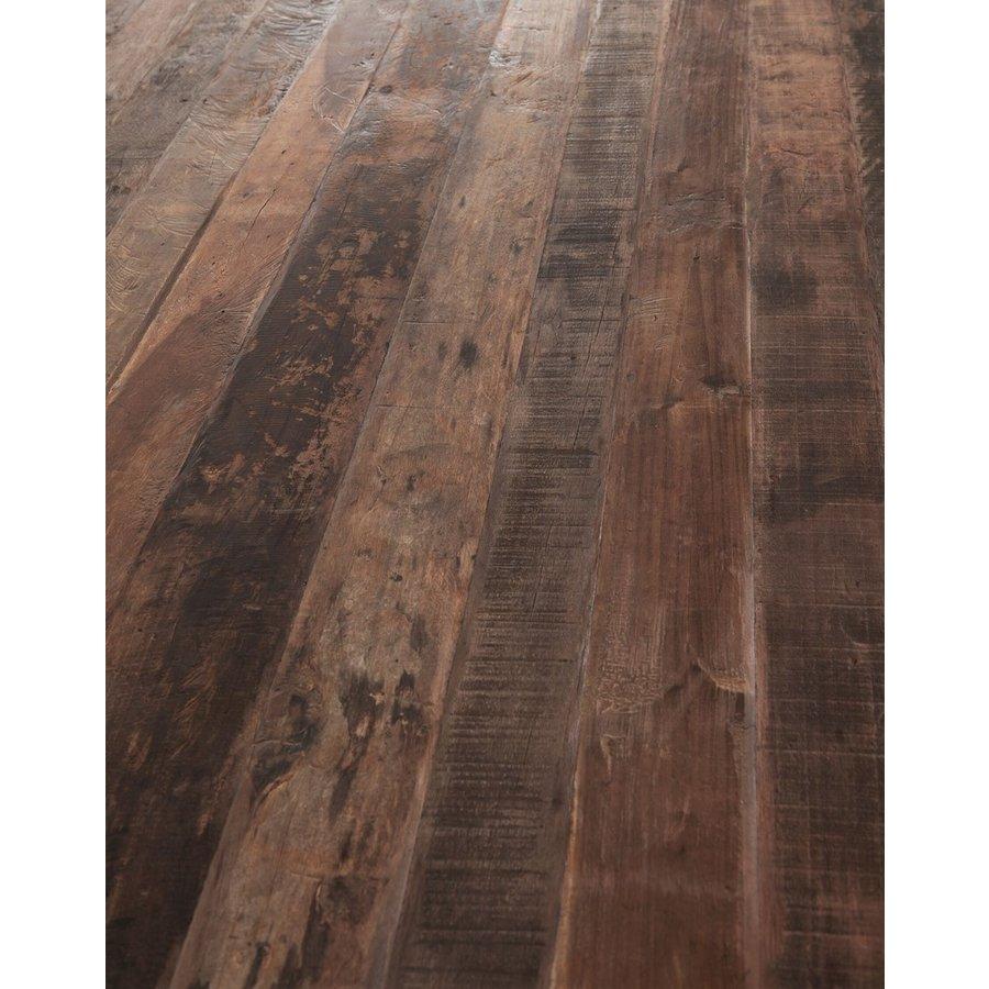 DTP Home Eettafel Timber-6