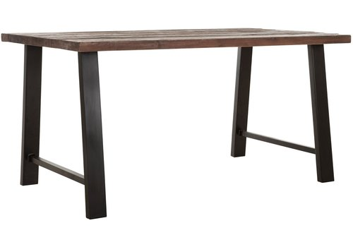 Eettafel Timber