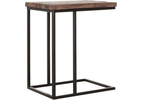 Laptop tafel Timber
