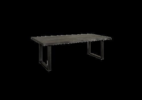 Eettafel Ultimo zwart