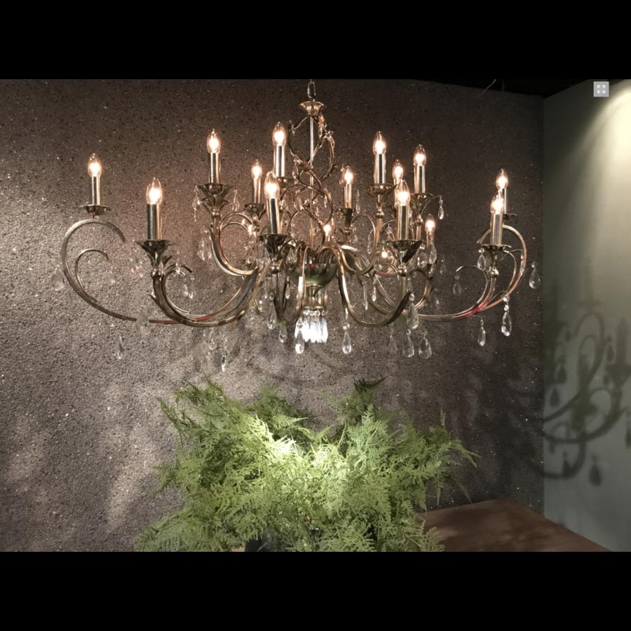 Hanglamp New Classic ovaal 18 lichts-2