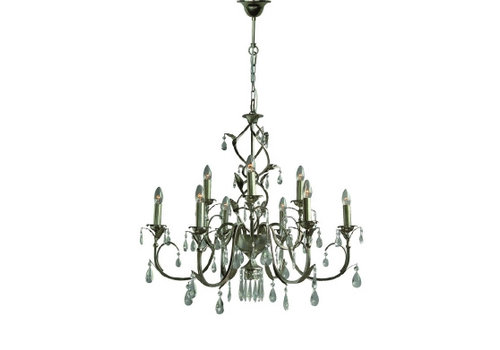 Hanglamp New Classic 9-lichts