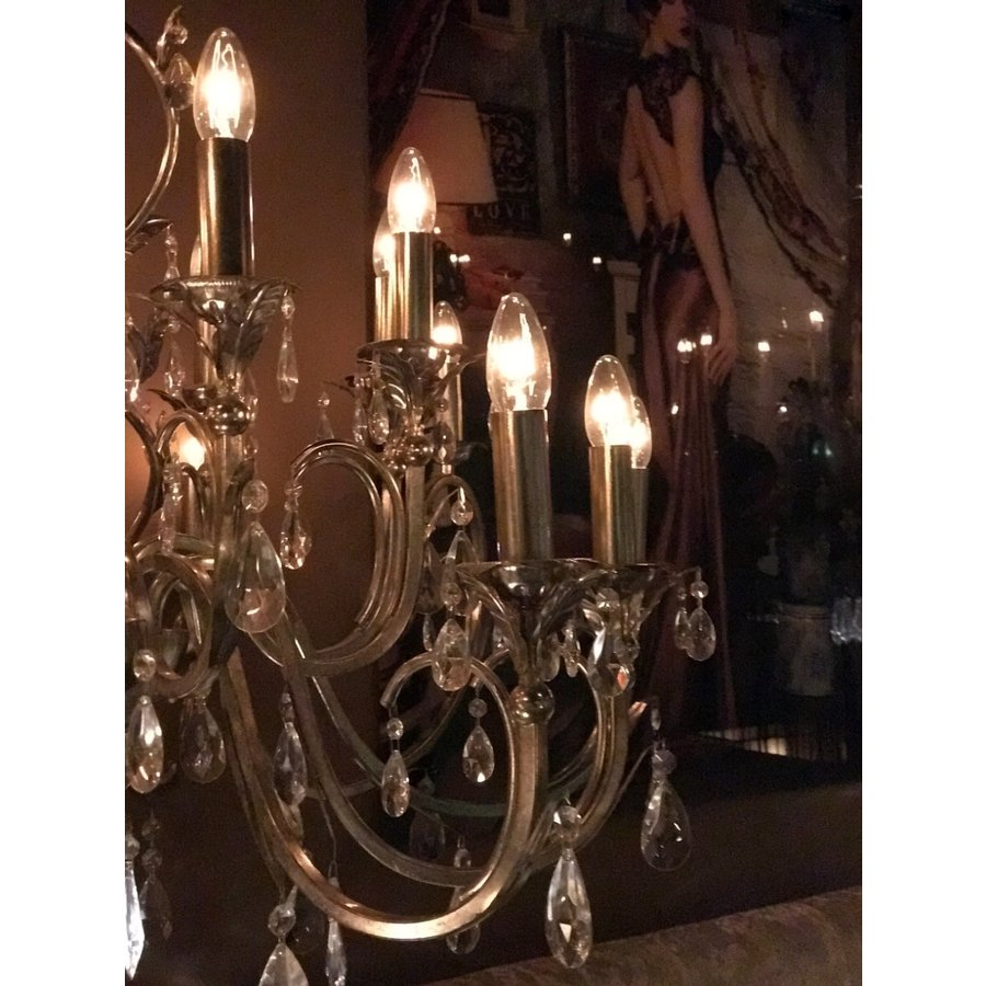 Hanglamp New Classic rond 9 lichts-2