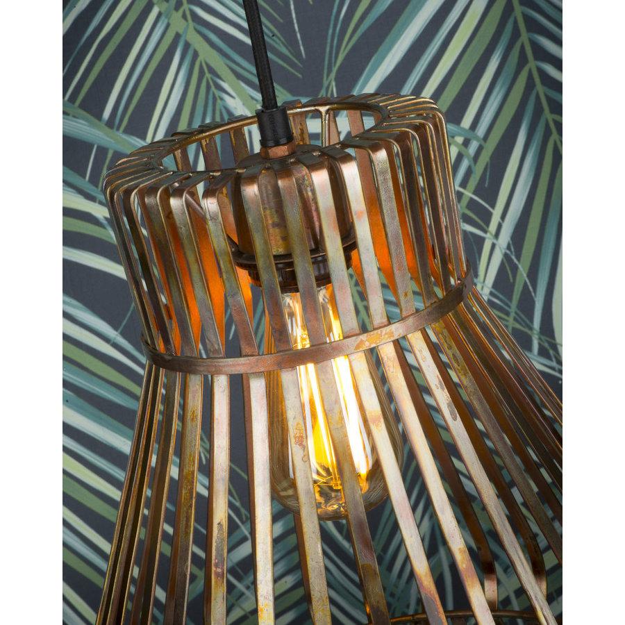 Hanglamp Meknes Koperkleur-5