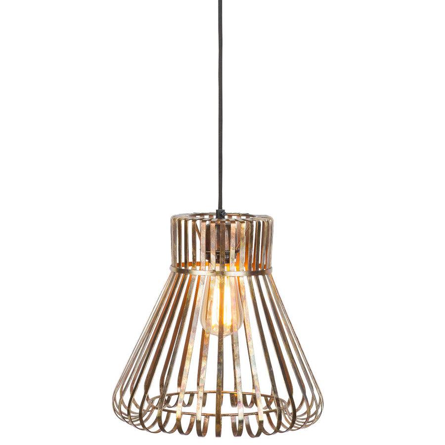 Hanglamp Meknes Koperkleur-1