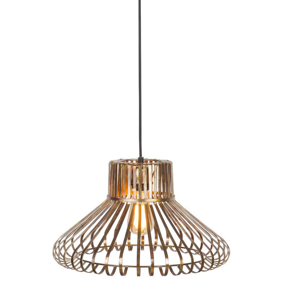Hanglamp Meknes Koperkleur-2