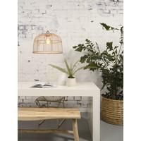 thumb-Hanglamp Borneo Bamboo single shade-5