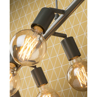 thumb-Hanglamp Miami 8 lamps-4