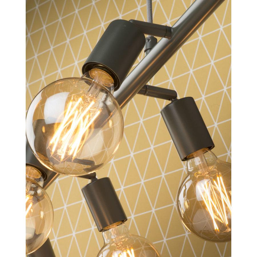 Hanglamp Miami 8 lamps-4