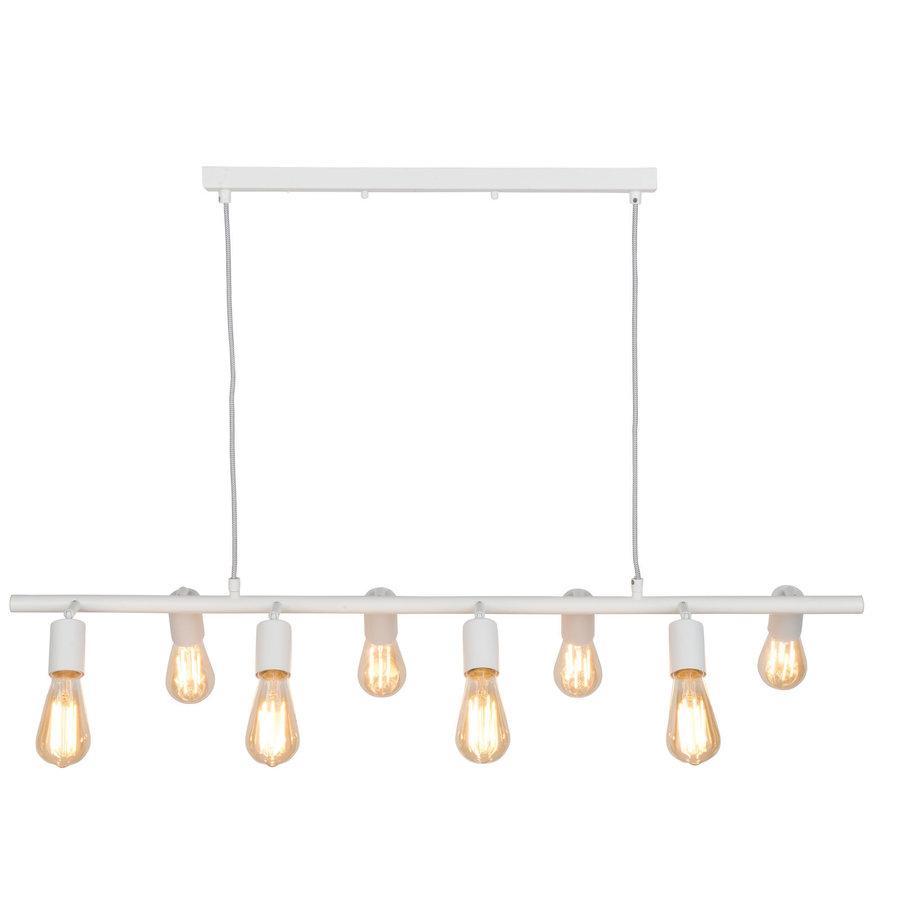 Hanglamp Miami 8 lamps-6