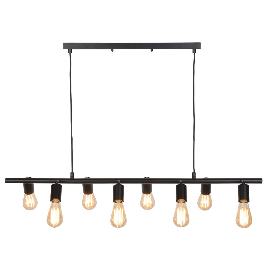 Hanglamp Miami 8 lamps-9