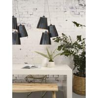 thumb-Hanglamp Amazon 3 lamps-4