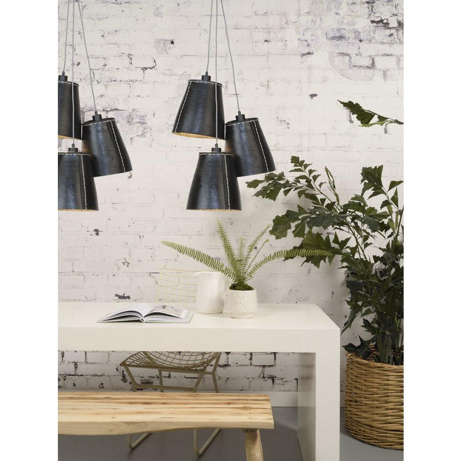 Hanglamp Amazon 3 lamps-4