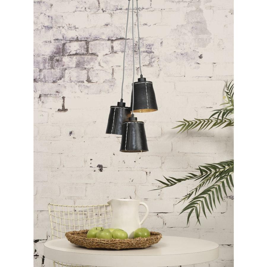 Hanglamp Amazon 3 lamps-5