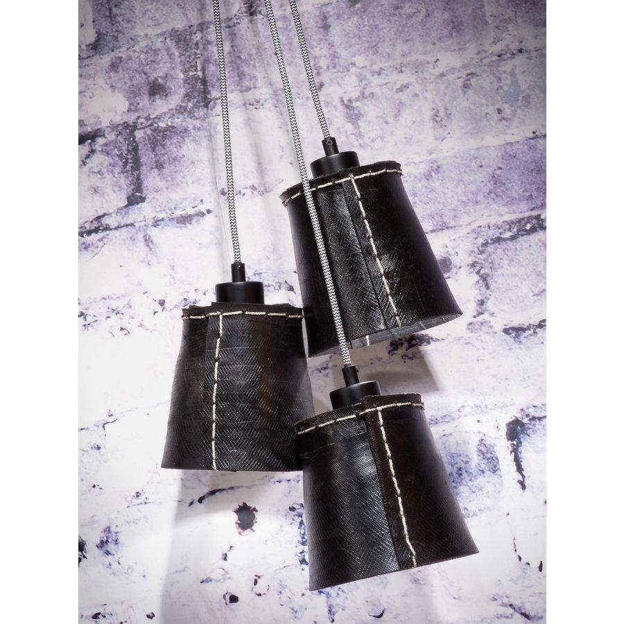 Hanglamp Amazon 3 lamps-6