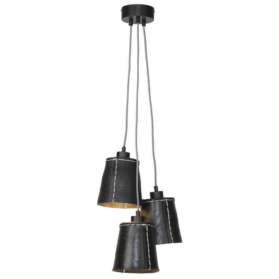 Hanglamp Amazon 3 lamps-1